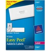 Avery Easy Peel Address Label - 2
