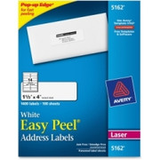 Avery Easy Peel Address Label - 3