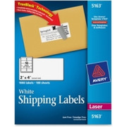 Avery Easy Peel Address Label - 4