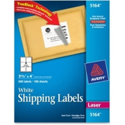 Avery Easy Peel Address Label - 5