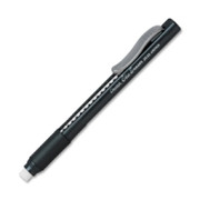 Pentel Clic Eraser Retractable Pen-Shaped Eraser