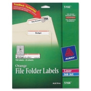 Avery Filing Label - 2