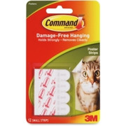 Command 11965110 Adhesive Poster Strip