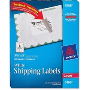 Avery Easy Peel Address Label - 7