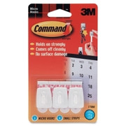 Command Micro Hooks with Strips