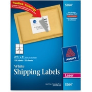 Avery Easy Peel Mailing Label - 3