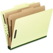 Pendaflex Pressboard Classification Folder - 1