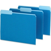 Pendaflex Two-Tone Color File Folder - 1