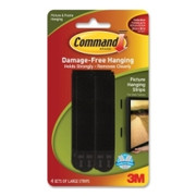 Command Large Adhesive Picture Hanging Strips