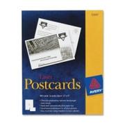 Avery Postcard