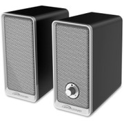 Compucessory Sound Bar Speaker - Wireless Speaker(s) - Black