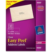 Avery Easy Peel Address Label - 13