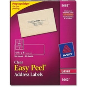 Avery Easy Peel Address Label - 14