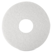 3M Niagara 4100N Floor Polishing Pads - 1