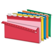 Pendaflex Ready-Tab Extra Capacity Reinforced Hanging Folder with Lift Tab