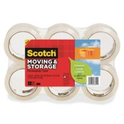 Scotch Recycled Moving/Storage Packaging Tape