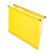 Pendaflex SureHook Reinforced Hanging File Folder - 3