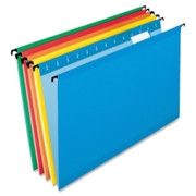 Pendaflex SureHook Reinforced Hanging Folder - 3