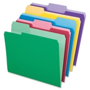 Pendaflex File Folder with Erasable Tabs