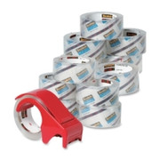 Scotch Packaging Tape - 4
