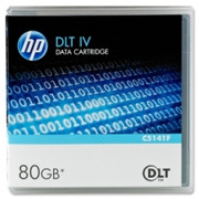 HP DLT-4000 Data Cartridge