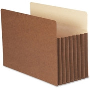 Smead 74395 Redrope TUFF Pocket File Pockets