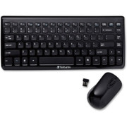 Verbatim 97472 Keyboard and Mouse