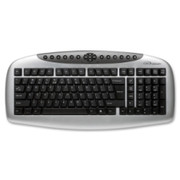 Compucessory Multimedia Keyboard - 1