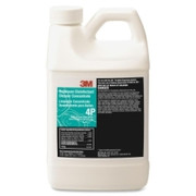 3M 4P Bathroom Disinfectant Cleaner Concentrate