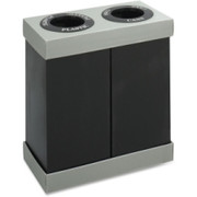 Safco At-Your-Disposal Recycling Center Double