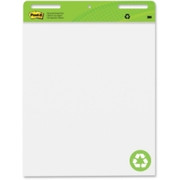 Post-it Recycled Self-Stick Easel Pad