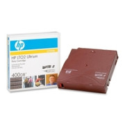 HP LTO Ultrium 2 Tape Cartridge
