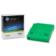 HP LTO Ultrium 4 Tape Cartridge