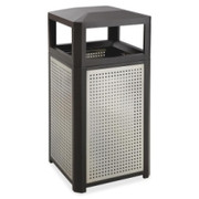 Safco EVOS Series Waste Receptacle