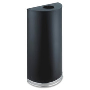 Safco Half Round Receptacle