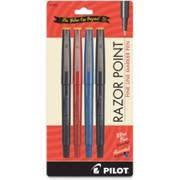 Razor Point Fine Line Marker Pens