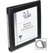Avery D-Ring Frame View Binder