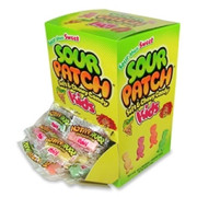 Cadbury Sour Patch Kids Chewy Candy