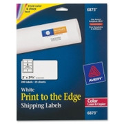 Avery Color Printing Label - 1