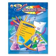 Carson-Dellosa The Complete Record Book