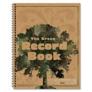 Carson-Dellosa The Green Record Book