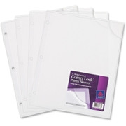 Avery Corner Lock Plastic Binder Sleeve