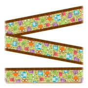 Carson-Dellosa Colorful Bulletin Board Border