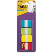 "Post-it 1"" Solid Color Self-stick Tabs"