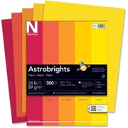 Astro Astrobrights Colored Paper