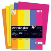 Astro Printable Multipurpose Card