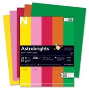 Astro Astrobrights Colored Paper - 2