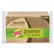 Scotch-Brite Natural Fiber Sponges