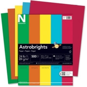 Astro Astrobrights Colored Paper - 5