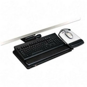 3M Adjustable Keyboard Tray - 1